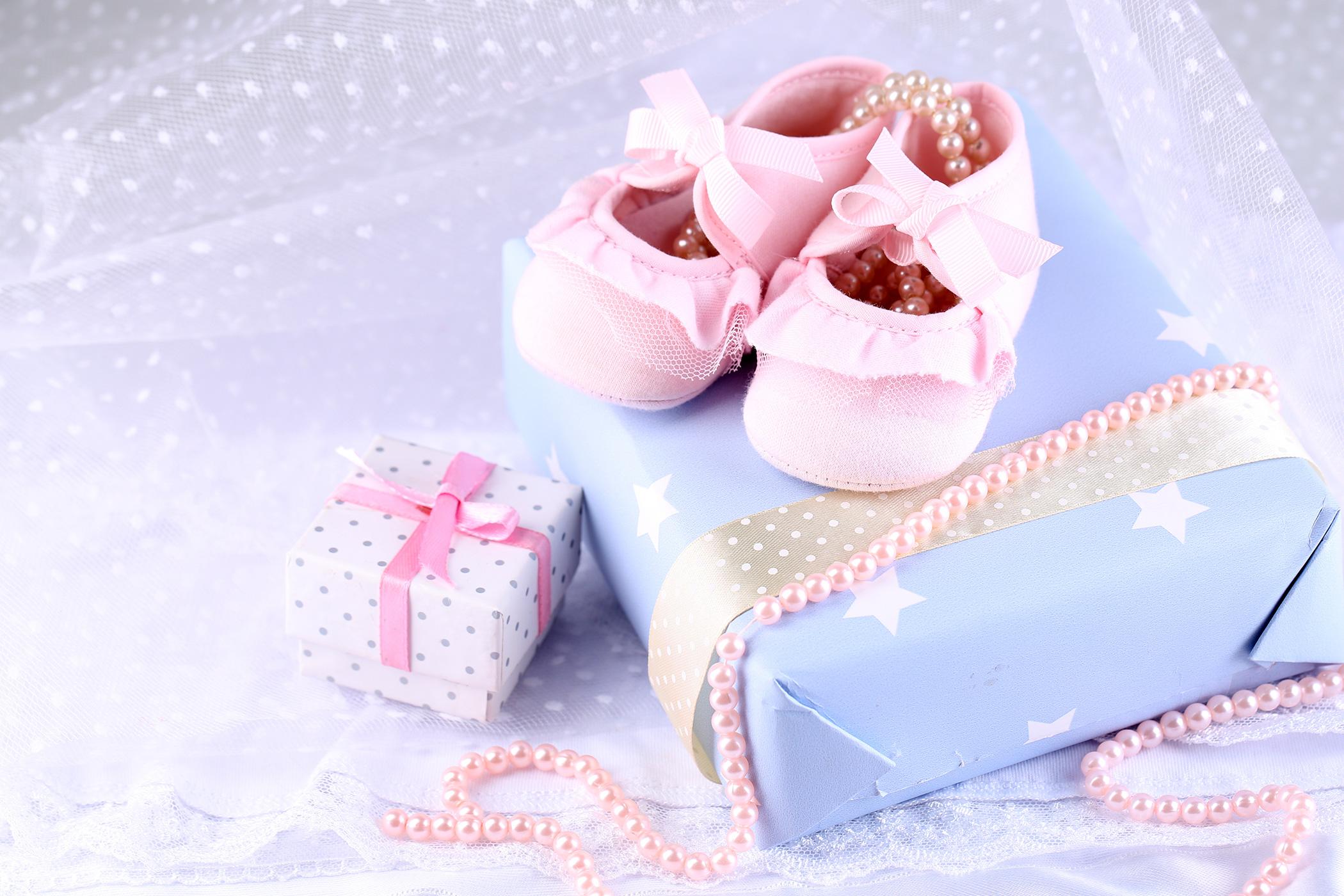Un cadeau original pour une naissance
