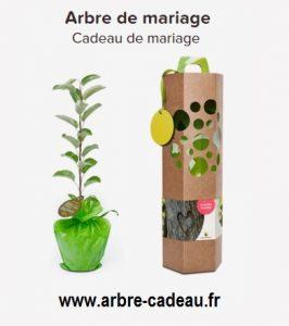 Arbre - Cadeau - Arbre de Mariage