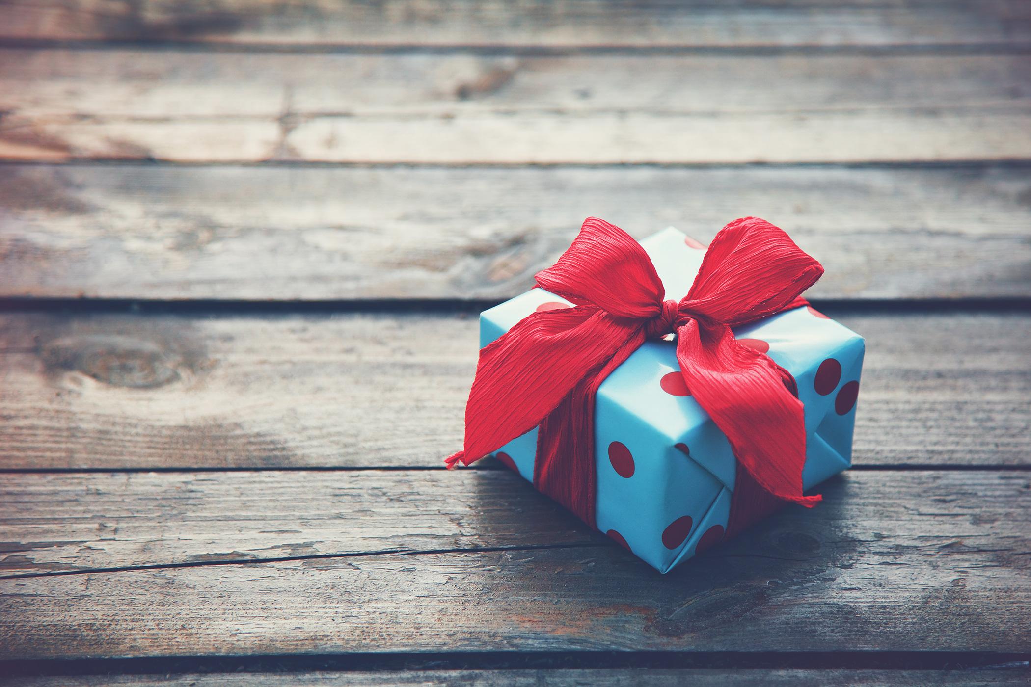 un cadeau de mariage original, symbolique et durable