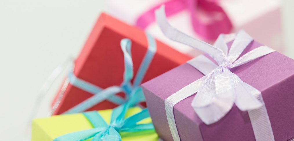Gut gemocht Communication : quoi offrir à ses clients ? | Idee cadeau Original GZ83